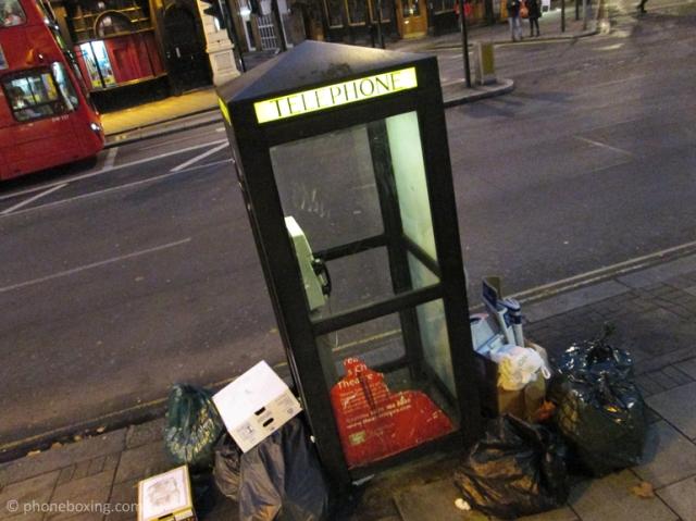 New Oxford Street WC1A
