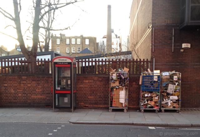 Fulham Road, SW10